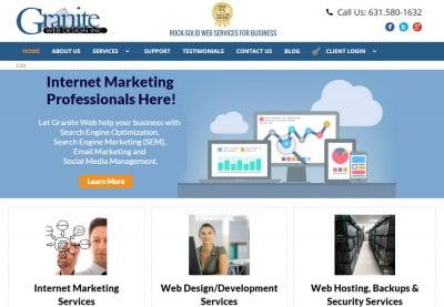 gwd-website-screenshot