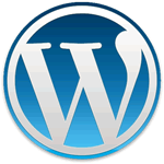 wordpress-logo-150